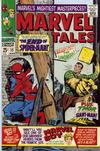 Cover for Marvel Tales (Marvel, 1966 series) #13