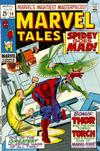 Cover for Marvel Tales (Marvel, 1966 series) #19