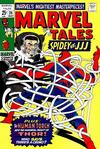 Cover for Marvel Tales (Marvel, 1966 series) #20