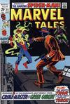 Cover for Marvel Tales (Marvel, 1966 series) #21