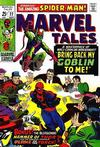Cover for Marvel Tales (Marvel, 1966 series) #22