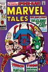 Cover for Marvel Tales (Marvel, 1966 series) #23