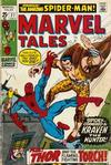 Cover for Marvel Tales (Marvel, 1966 series) #27