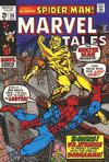 Cover for Marvel Tales (Marvel, 1966 series) #28