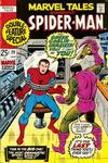 Cover for Marvel Tales (Marvel, 1966 series) #29