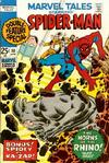 Cover for Marvel Tales (Marvel, 1966 series) #30