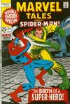 Cover for Marvel Tales (Marvel, 1966 series) #31