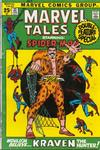 Cover for Marvel Tales (Marvel, 1966 series) #33