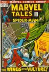 Cover for Marvel Tales (Marvel, 1966 series) #34
