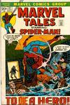 Cover for Marvel Tales (Marvel, 1966 series) #37