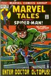 Cover for Marvel Tales (Marvel, 1966 series) #38