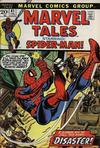Cover for Marvel Tales (Marvel, 1966 series) #41
