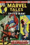 Cover for Marvel Tales (Marvel, 1966 series) #42