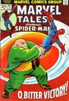 Cover for Marvel Tales (Marvel, 1966 series) #43
