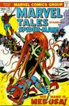 Cover for Marvel Tales (Marvel, 1966 series) #45