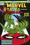 Cover for Marvel Tales (Marvel, 1966 series) #46