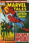 Cover for Marvel Tales (Marvel, 1966 series) #48