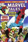 Cover for Marvel Tales (Marvel, 1966 series) #51