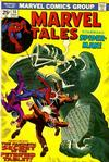 Cover for Marvel Tales (Marvel, 1966 series) #55