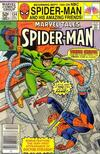 Cover for Marvel Tales (Marvel, 1966 series) #134 [Newsstand]