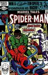 Cover for Marvel Tales (Marvel, 1966 series) #135 [Direct]