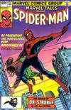Cover Thumbnail for Marvel Tales (1966 series) #137 [Nabisco Exclusive Variant]