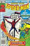 Cover Thumbnail for Marvel Tales (1966 series) #138 [Newsstand]