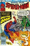 Cover Thumbnail for Marvel Tales (1966 series) #142 [Newsstand]