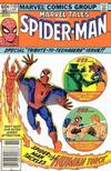 Cover Thumbnail for Marvel Tales (1966 series) #145 [Newsstand]