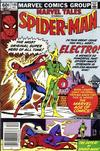Cover Thumbnail for Marvel Tales (1966 series) #146 [Newsstand Edition]