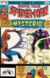 Cover for Marvel Tales (Marvel, 1966 series) #151 [Direct]