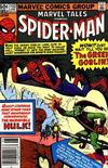 Cover Thumbnail for Marvel Tales (1966 series) #152 [Newsstand]