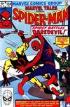 Cover Thumbnail for Marvel Tales (1966 series) #154 [Direct Edition]