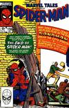 Cover for Marvel Tales (Marvel, 1966 series) #156 [Direct]