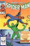 Cover for Marvel Tales (Marvel, 1966 series) #158 [Direct]