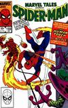 Cover for Marvel Tales (Marvel, 1966 series) #159 [Direct]