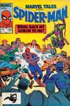 Cover for Marvel Tales (Marvel, 1966 series) #165 [Direct]