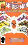 Cover Thumbnail for Marvel Tales (1966 series) #170 [Direct Edition]