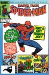 Cover Thumbnail for Marvel Tales (1966 series) #177 [Direct]