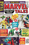 Cover for Marvel Tales Annual (Marvel, 1964 series) #2