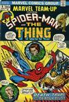 Cover for Marvel Team-Up (Marvel, 1972 series) #6