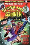 Cover for Marvel Team-Up (Marvel, 1972 series) #14