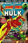 Cover for Marvel Team-Up (Marvel, 1972 series) #18