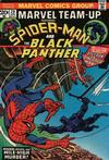 Cover for Marvel Team-Up (Marvel, 1972 series) #20
