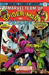 Cover for Marvel Team-Up (Marvel, 1972 series) #30 [Regular]