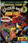 Cover for Marvel Team-Up (Marvel, 1972 series) #31 [Regular]