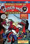 Cover for Marvel Team-Up (Marvel, 1972 series) #33 [Regular]