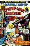 Cover for Marvel Team-Up (Marvel, 1972 series) #34 [Regular]