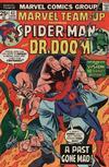 Cover Thumbnail for Marvel Team-Up (1972 series) #43 [Regular]