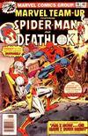 Cover for Marvel Team-Up (Marvel, 1972 series) #46